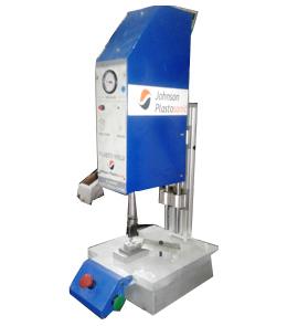 Ultrasonic Plastic Welding Machines, Manufacturer, Pune, India