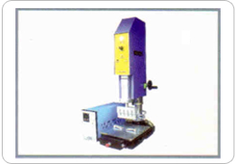 Ultrasonic Standard Welding Machine